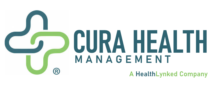 CURA Health Management, a HealthLynked Company